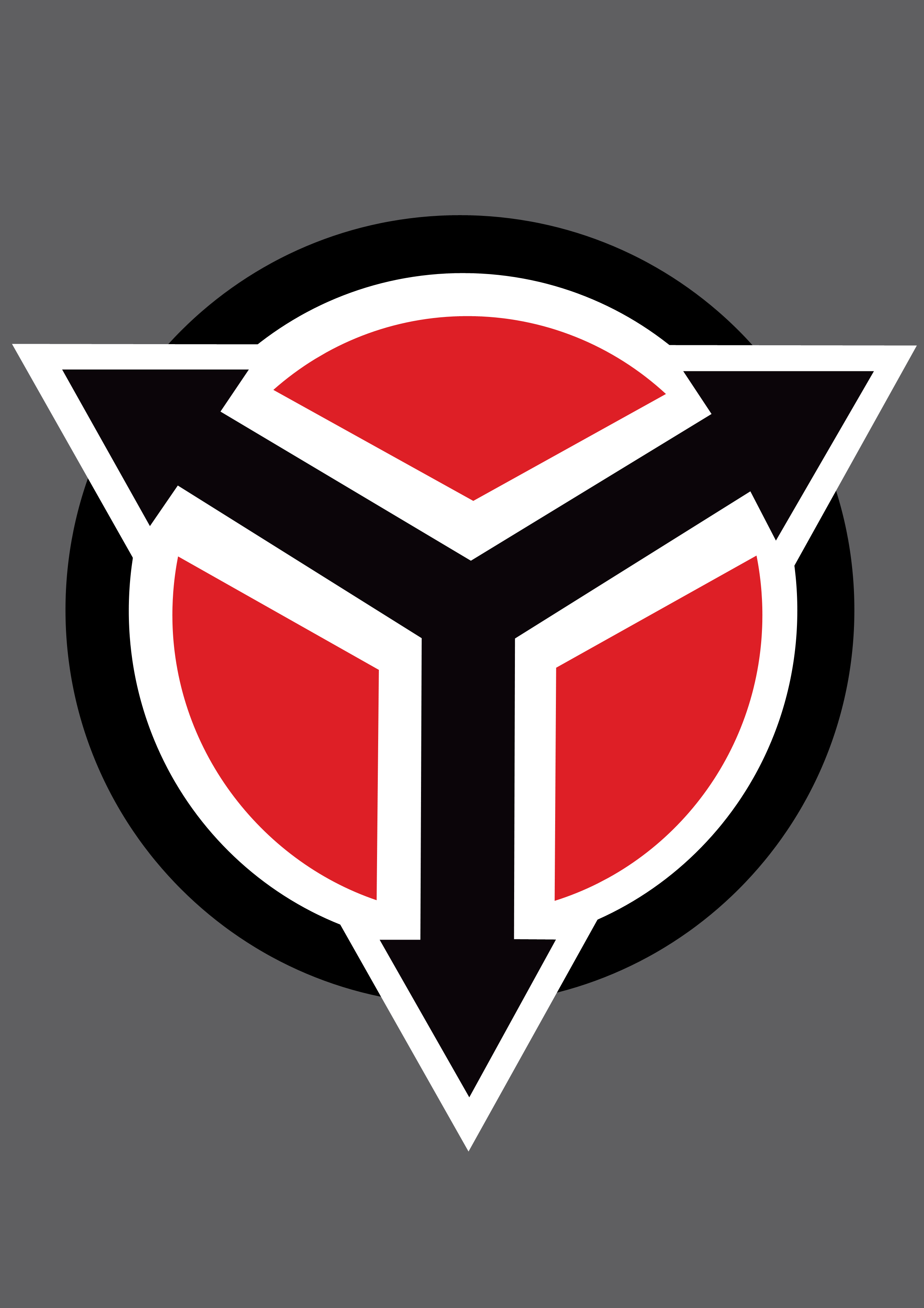 Helghast Logo