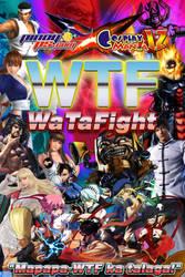 PinoyPS WaTaFight 2012