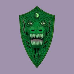 Bakunawa (Moon Eater)