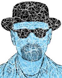 Heisenberg Blue Sky Crack