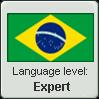 PT (BR) - Language Level by Nanami09