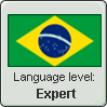 PT (BR) - Language Level