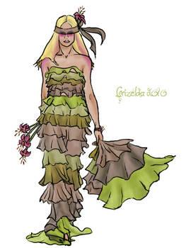 Haute couture Valentino 1