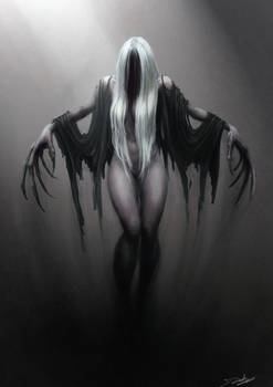 The Pale Witch