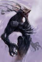 Demon-guy by Daz18