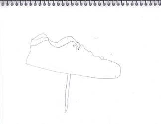 Shoe, Part II