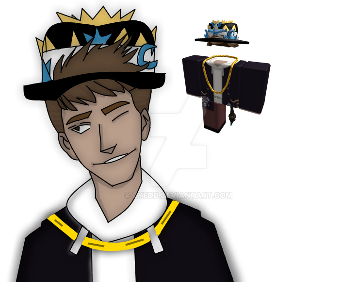 Roblox Drawing Me 4 Non Edit By Zyedd On Deviantart