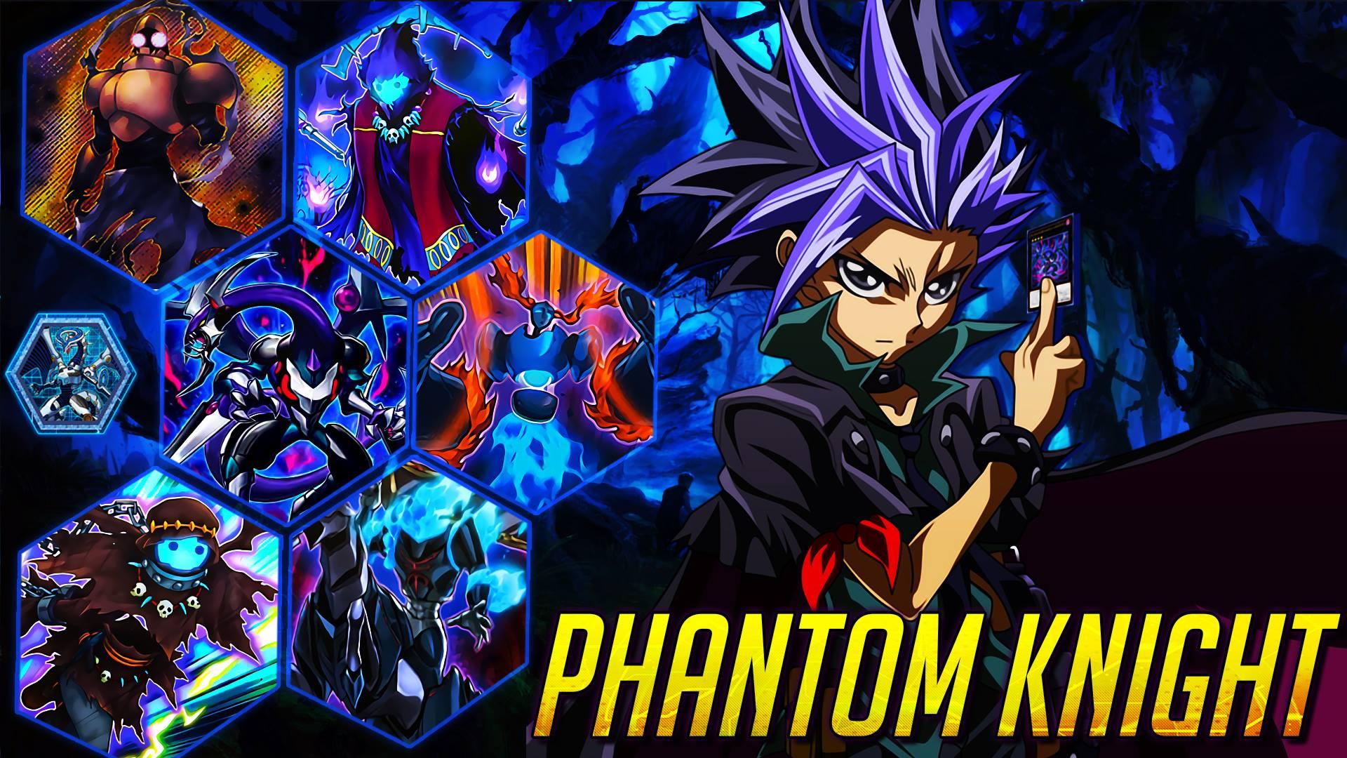 Phantom Knight By Marth951 On Deviantart