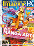 ImagineFX issue 71