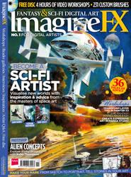 ImagineFX 101 by ClaireHowlett
