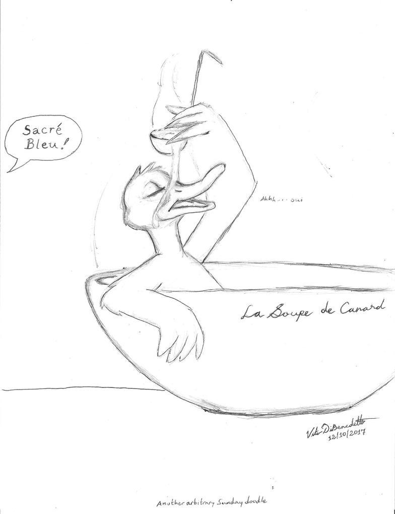 Duck Soup by JackofAllAss