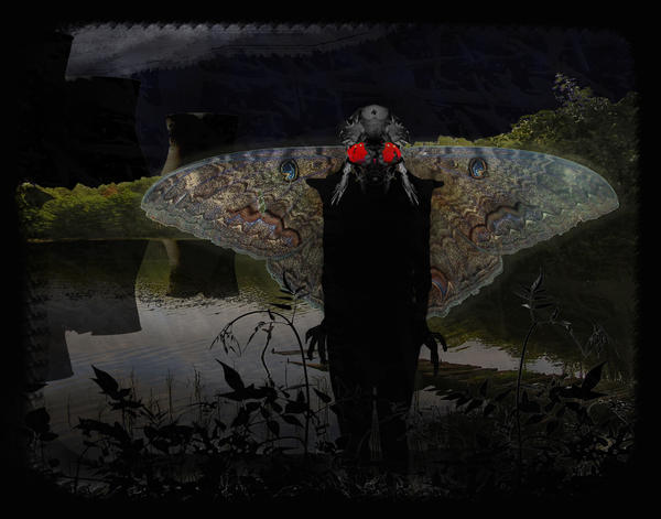 how to become a mothman
