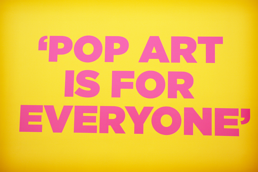 Andy Warhol Quotes No. 3 by JEDW on DeviantArt