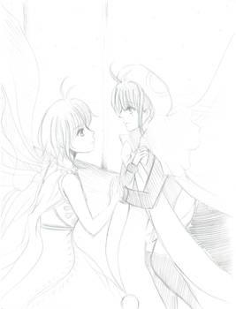 CCS-Tsu Sakura's Dream
