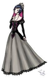 Princess Xion by LadyMako
