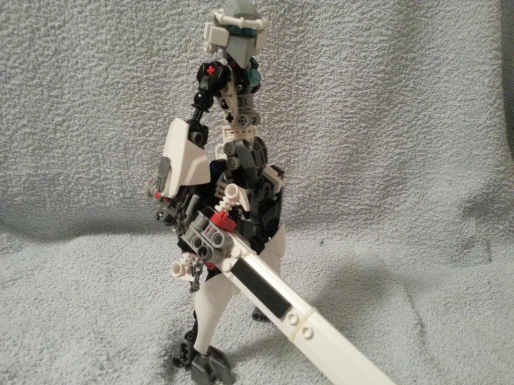 Swordz! by muppz