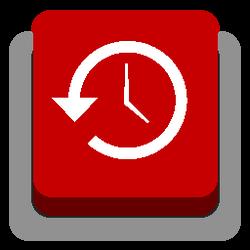Panic button by VectorLightning