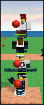 ROBLOX FRIENDS ARE AWESOME by kairi3222