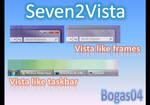 Seven2Vista No patch or theme