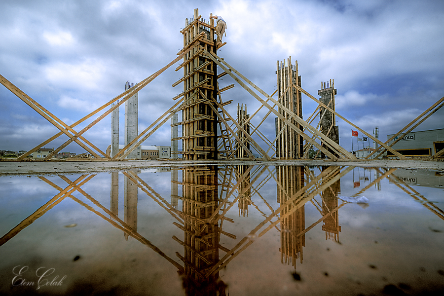 Mirror by EtemColaK