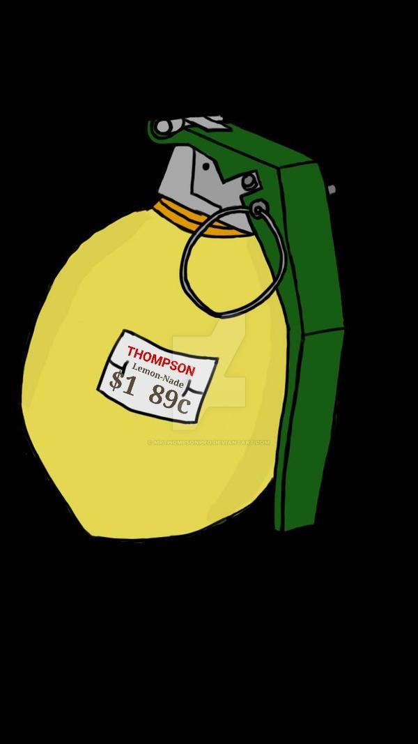 Lemon-Nade by mrthompsonpro