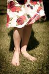 Nostalgie des Fleurs II by leingad