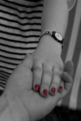 Prend ma main et mon sang. by leingad