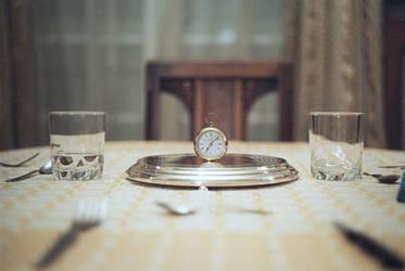 Le temps. by leingad
