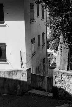 Rue de Biarritz.