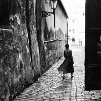 Les rues de Prague. by leingad