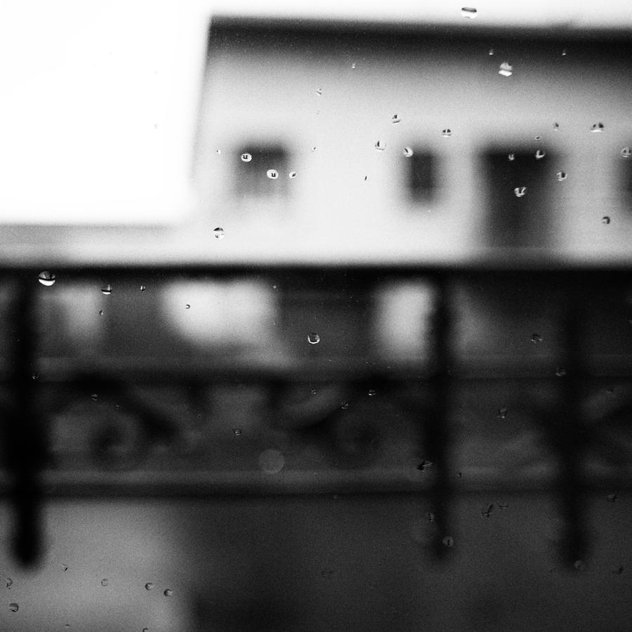 Jusqu'a ce que la pluie s'arrete by leingad