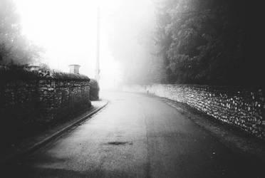 Les rues sans fin by leingad