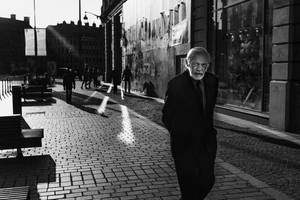 Lille Street XII by leingad