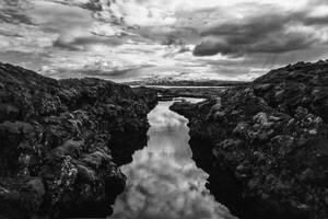 Icelandic Blackscape XVI