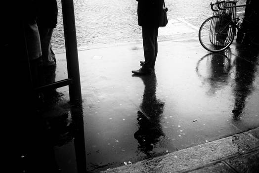 Paris Street CCXXXI
