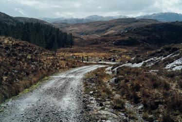 Scotland Color V by leingad