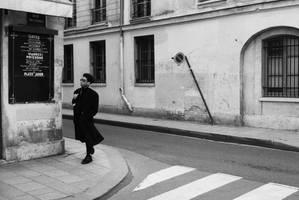 Paris Street 472 by leingad