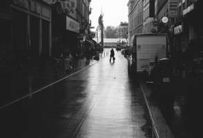 Paris Street 517 by leingad