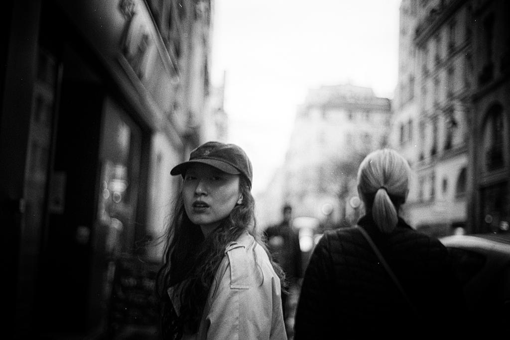 Paris Street 569 by leingad