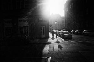 Praha Street 10 by leingad