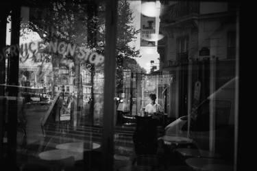 Paris Street 617 by leingad