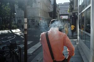 Paris Street 629 by leingad