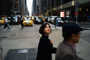NYC Street 54 by leingad