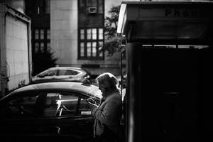 NYC Street 28 by leingad