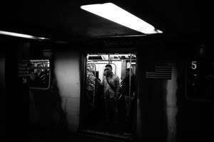 NYC Street 57 by leingad