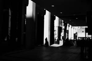 NYC Street 63 by leingad