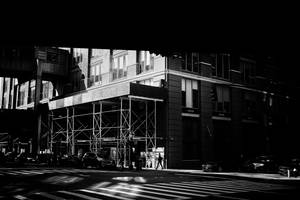 NYC Street 31 by leingad