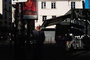 Paris Street 661 by leingad