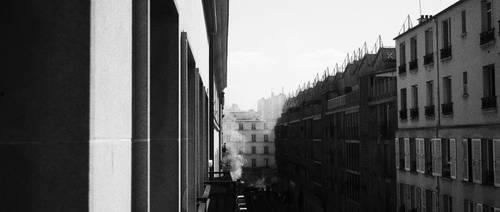 Paris street 713 by leingad