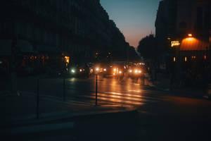 Paris street 710
